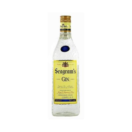 SEAGRAMS 0,7
