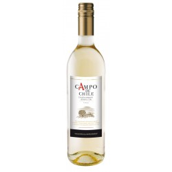 CAMPO DE CHILE SAUVIGNION 0,75L