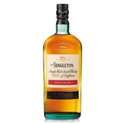 SINGLETON OF DUFFTOWN SPEY CASCADE 700ML