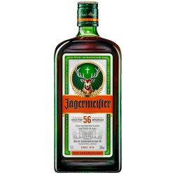 JAEGERMEISTER 0,5 L LIKIER