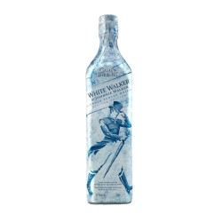 JOHNNIE WALKER WHITE 42% 700ML