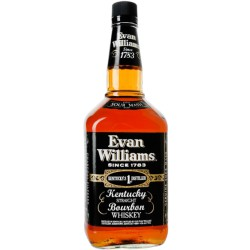 EVAN WILLIAMS 43% 0,7L