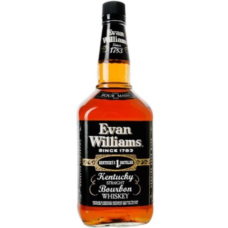 EVAN WILLIAMS 43% 0,7L