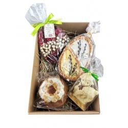 Zestaw Wielkanocne Słodkości