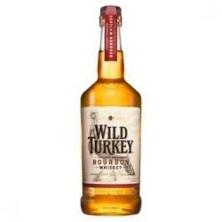 WILD TURKEY 81 0,7