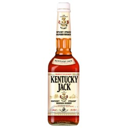 KENTUCKY JACK BOURBON 0,7L